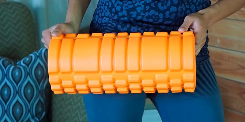 Review of Athren Muscle Massage Foam Roller