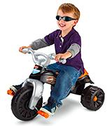 Fisher-Price Harley-Davidson Motorcycles
