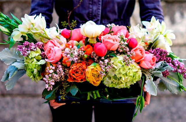 Best Flowers Delivery Services