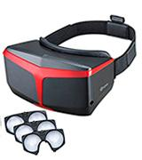 UCVR 3D VR Glasses Virtual Reality Headset