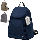 Travelon Classic Anti-Theft Backpack