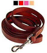Logical Leather 72TL-BR Brown