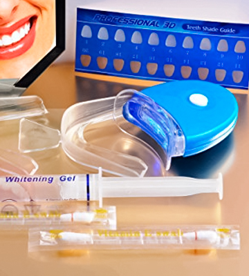 Review of DentaWhite 744430694964 Professional At Home Teeth Whitening Kit