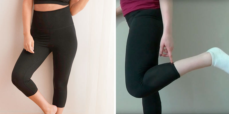 Review of Lululemon Wunder Under Crop Wunder Under Crop