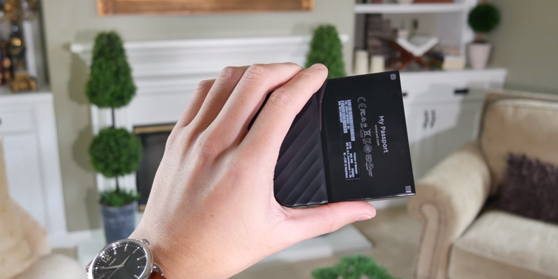 5 Best External Hard Drives Reviews of 2019 - BestAdvisor com