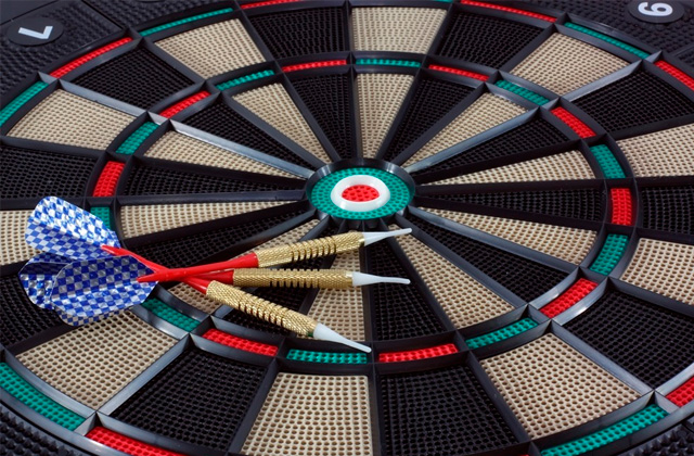 Best Electronic Dart Boards for Beginners and Professionals