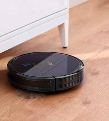 Review of Eufy BoostIQ RoboVac 15C MAX Self-Charging Robotic Vacuum Cleaner