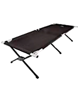 TETON Sports 1048A Adventurer Camp Cot with Storage Bag