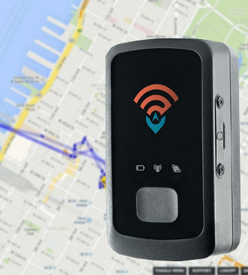 Review of Spy Tec STI GL300 Mini Portable Real Time GPS Tracker