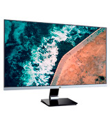 ViewSonic VX2778-SMHD PLS WQHD Frameless Monitor