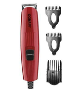 Conair GMT8RCS Beard and Mustache Electric Trimmer