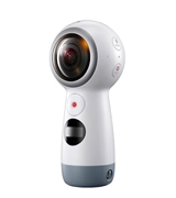 Samsung SM-R210 Spherical Cam 360 4K Camera