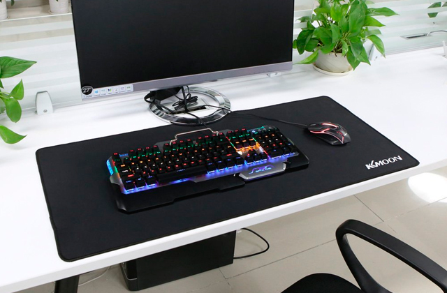 Best Extended Mouse Pads