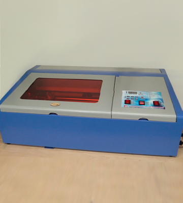 Review of Mophorn DC-KIII Laser Engraving Machine