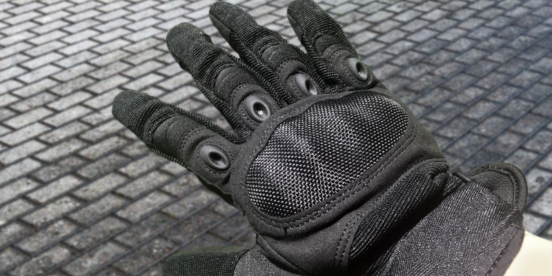 Review of FREETOO FBA_TP40210462-F Moto,Tactical&Military Gloves
