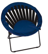 Easy Living IC504S-BUN21-TV01R Bungee Chair