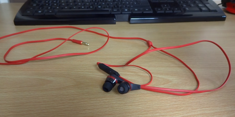 Review of Skullcandy Ink'd 2 (S2IKDY-003) Noise-Isolating Earbud with In-Line Microphone and Remote