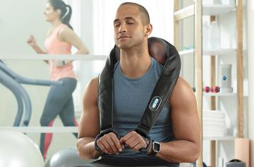 Best Back Massagers for Overall Relaxation