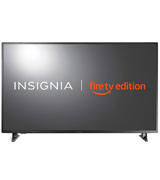 Insignia NS-55DF710NA19 55-inch 4K Ultra HD Smart LED TV with HDR (Fire TV Edition)