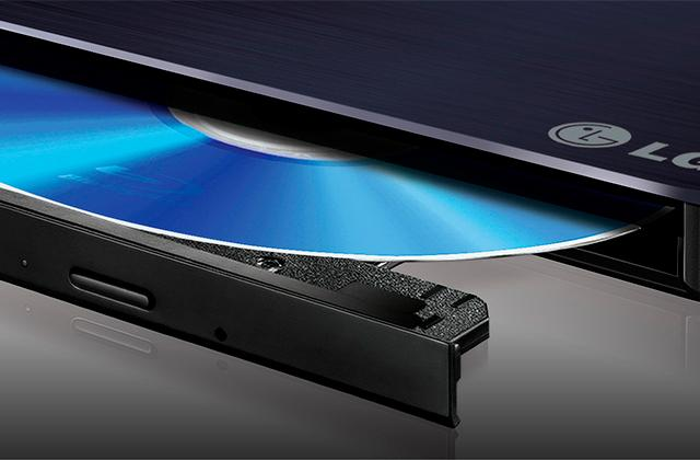 Best External CD/DVD Drives for Your Media