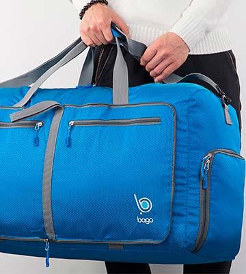 7277733cc9 5 Best Gym Bags Reviews of 2019 - BestAdvisor.com