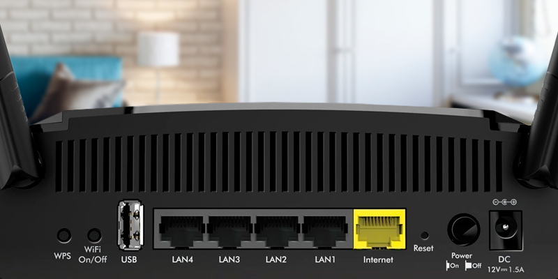 Review of NETGEAR R6230-100NAS AC1200 Dual Band Gigabit WiFi Router
