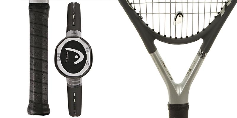 Review of Head Ti.S6 Tennis Racquet