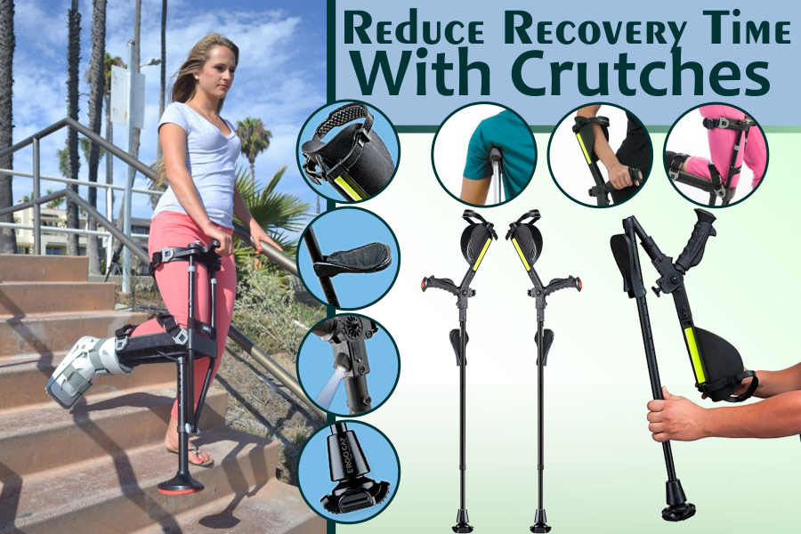 Comparison of Crutches