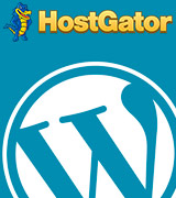 HostGator Premium WordPress Hosting