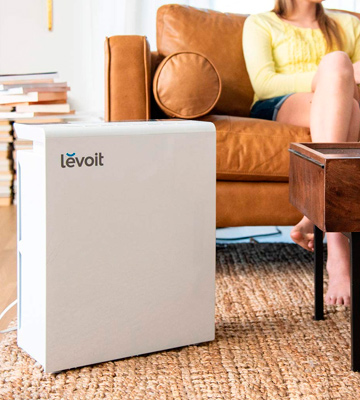 Review of Levoit LV-PUR131 Air Purifier for Home Large Room