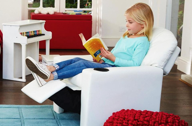 Best Kids Recliners to Provide a Special Spot for Your Child to Relax