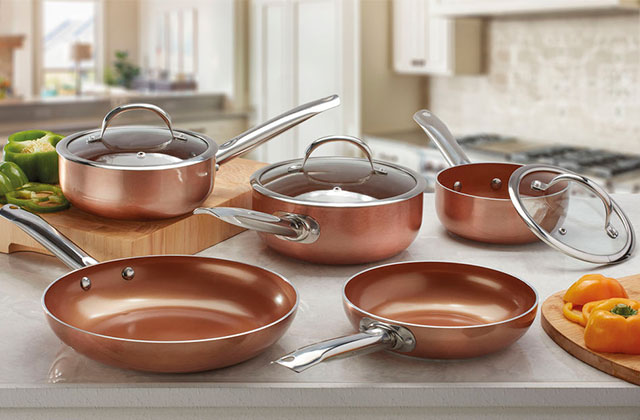 Best David Burke Cookwares