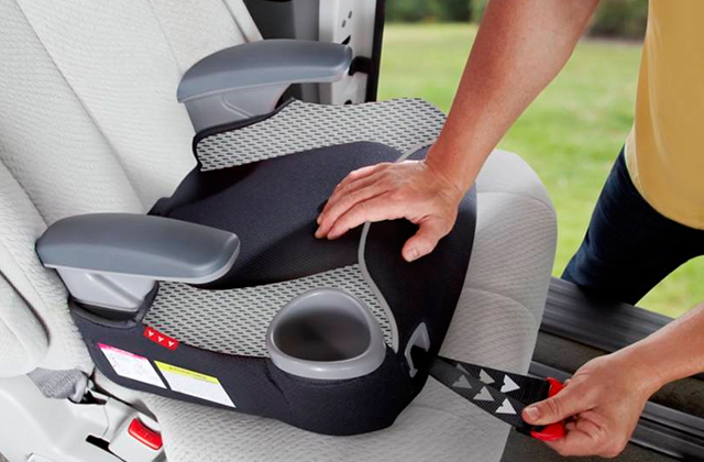 Best Backless Booster Car Seats