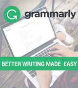 Grammarly Writing Assistant