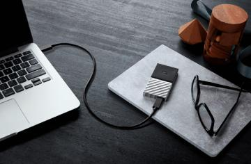Best External Hard Drives for Safe Data Storage