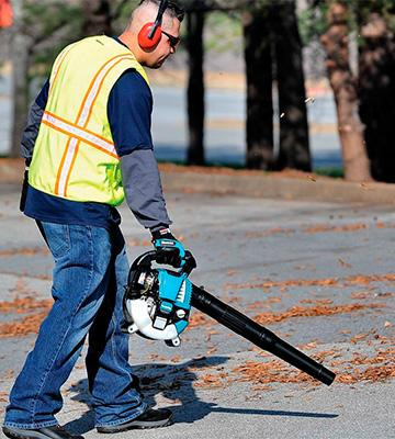 Review of Makita BHX2500CA Handheld Blower