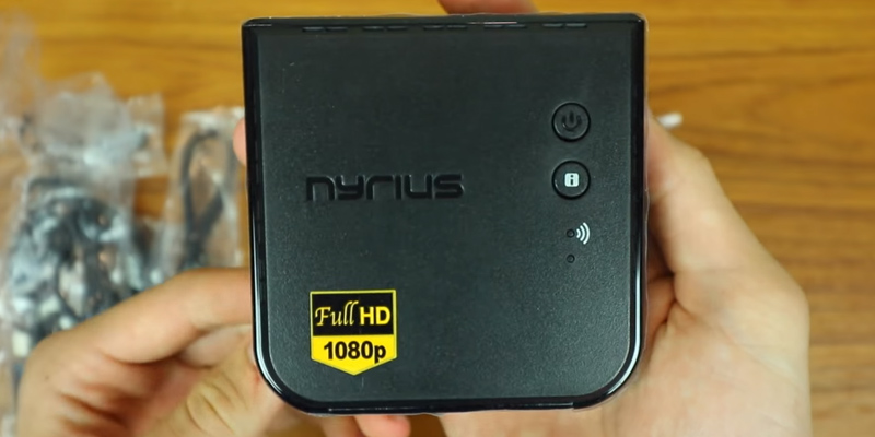 Detailed review of Nyrius NAVS500