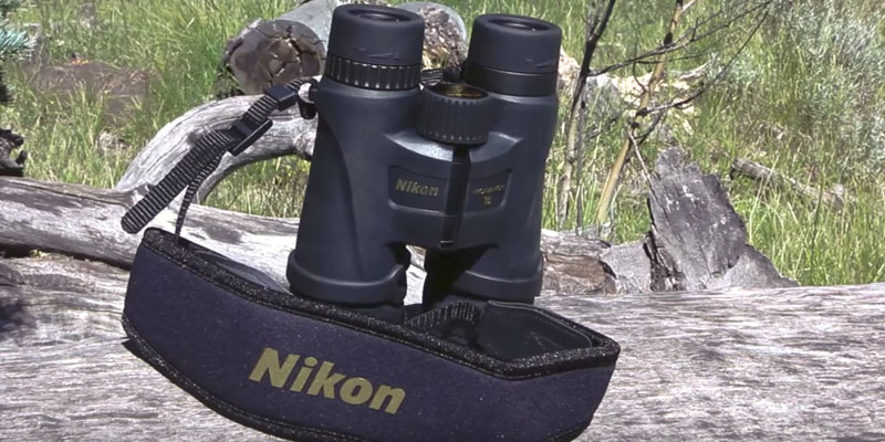 Review of Nikon 7577 Monarch 5 10x42 Binocular