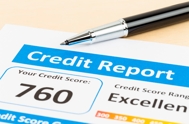 Comparison of Credit Report Services