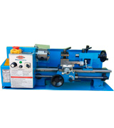 SUMORE SP2102 Mini Metal Lathe, 7x12 inch