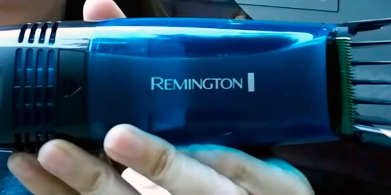 Review of Remington HC6550 Cordless Vacuum Hair Clippers