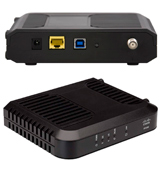 Cisco DPC3008 DOCSIS 3.0 Cable Modem