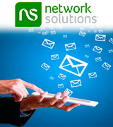 Network Solutions Professional Email