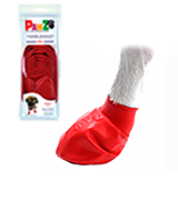 Protex PawZ Rubber Small Dog Boots