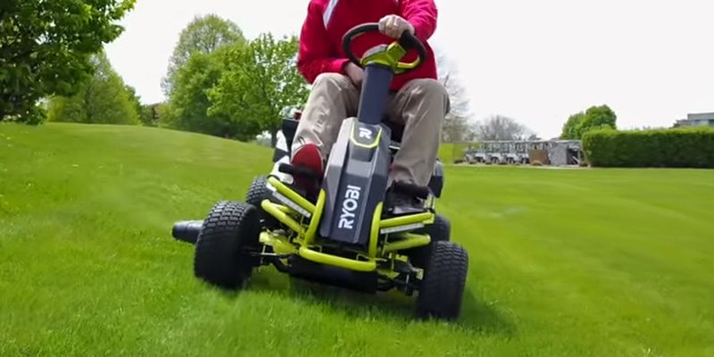 5 Best Riding Lawn Mowers Reviews of 2019 - BestAdvisor com