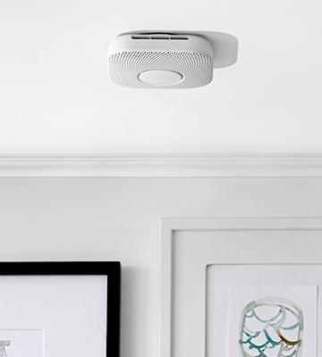 Review of Nest S3000BWES Protect smoke & carbon monoxide alarm