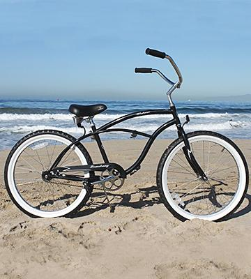 Review of Firmstrong Urban Man Beach Cruiser Bicycle
