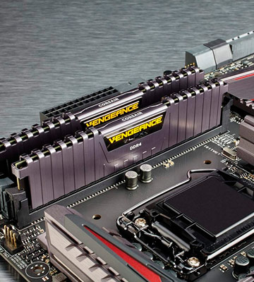 Review of Corsair CMK16GX4M2C3000C15S 16GB DDR4 3000 Memory Kit