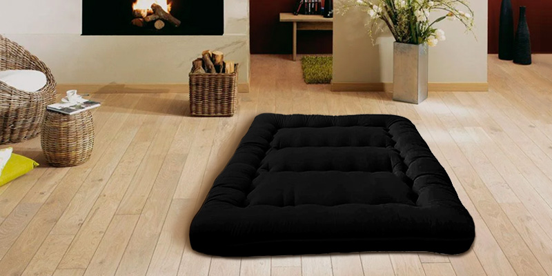 Review of MAXYOYO Twin Japanese Floor Mattress Futon Mattress
