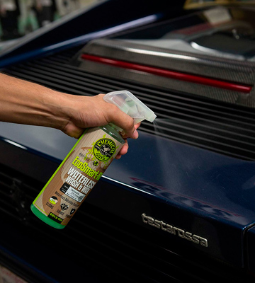 Review of Chemical Guys WAC_707RU_16 EcoSmart-RU Ready to Use Waterless Car Wash and Wax